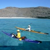 ESI kayaking