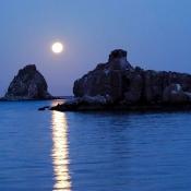 ES:BWE Candelero moonset 9x6