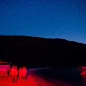 ES:IH:BC stary night red camp