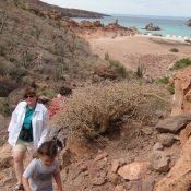 ES hiking Candelero 9x6