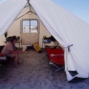 MB exterior tent 9x6