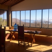 FSS cheese tasting room with view