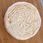 FSS cheese wheel
