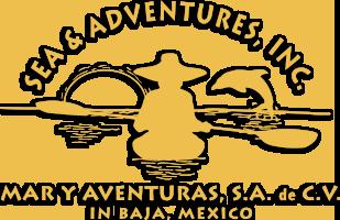 Sea & Adventures/Mar Y Aventuras