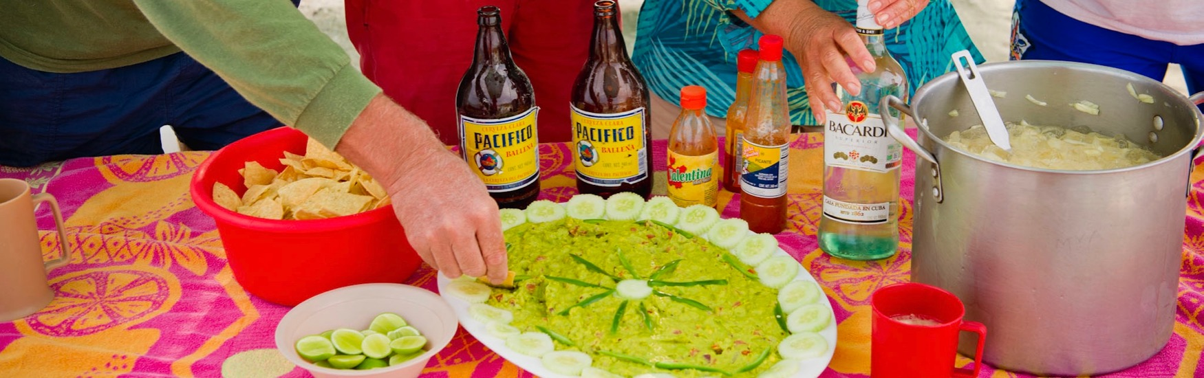 all-guacamole-slide-show